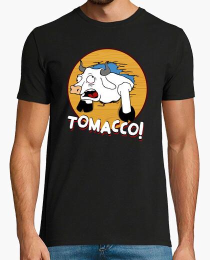 Camiseta Vaca Tomacco!