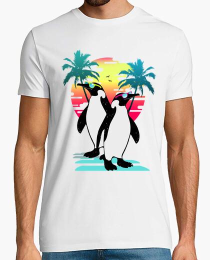 Camiseta vacaciones de verano