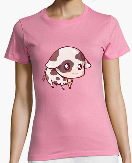Tee-shirt Vache