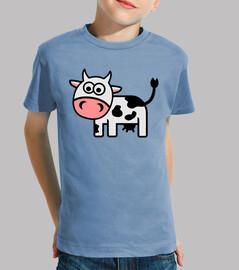 vache comique mignon
