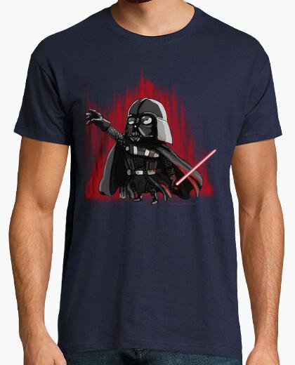 Camiseta Vader by Calvichi's (WEB)