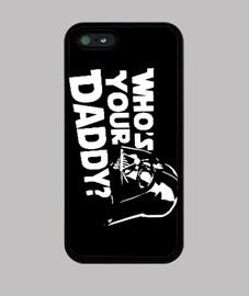 Vader Daddy