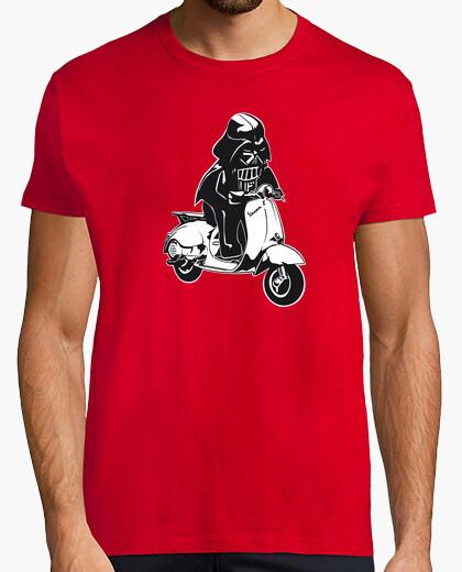 Tee-shirt Vader Scooter