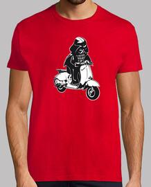 Vader scooter