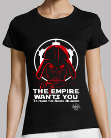 Vader want you
