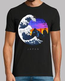 vague asiatique