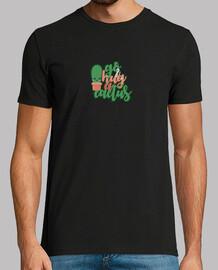 vai ad abbracciare un cactus! (disegno) (ragazzo)