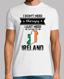 vai in irlanda