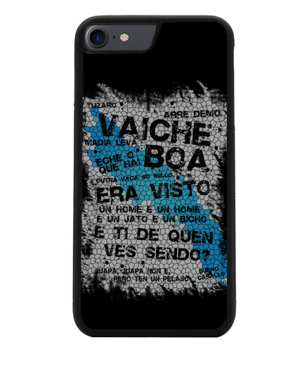 Visualizza Cover iPhone humor