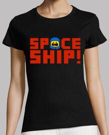 vaisseau spatial!