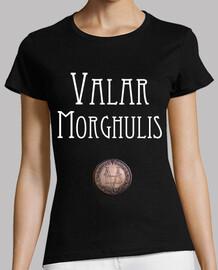 Valar morghulis juego de tronos