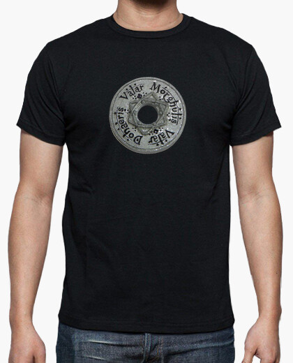 Camiseta Valar Morghulis. Valar Dohaeris - Juego de Tronos