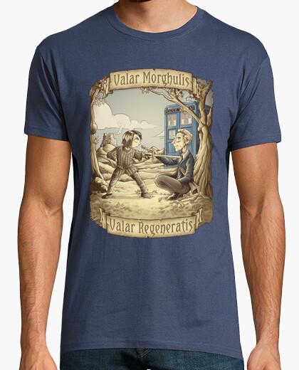 Camiseta Valar Regeneratis