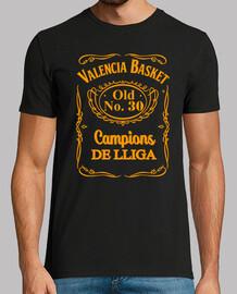 Valencia Basket - Campions de lliga