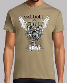 Valhalla - Odin (Vikings)