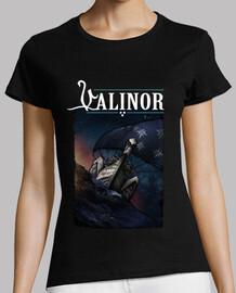 valinor - shirt  femme