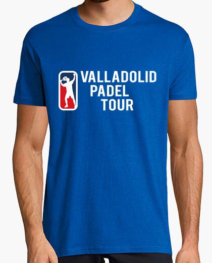 Camiseta Valladolid Padel Tour