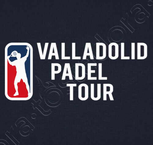 Jersey valladolid padel tour n 1001606 jers is - Pistas padel valladolid ...