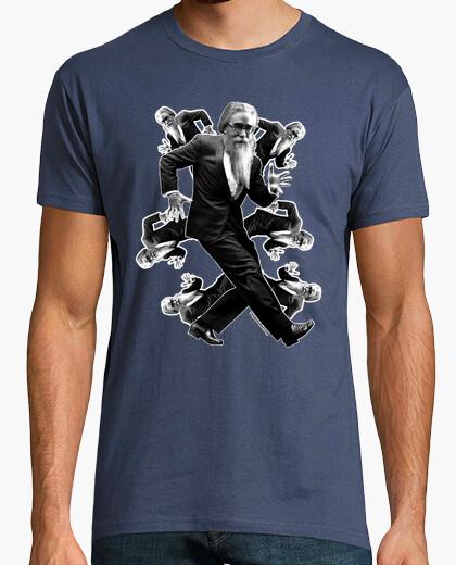 Tee-shirt Vallée Inclán
