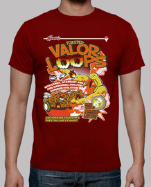 Valor Loops
