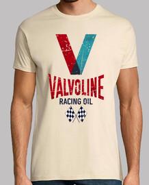 Valvoline Racing Oil