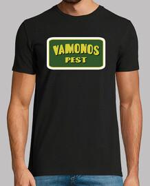 Vamonos pest Breaking Bad