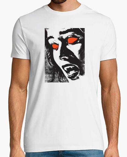 Tee-shirt vampire