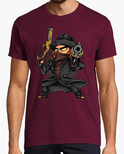 Camiseta Vampire Hunter