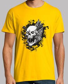 Vampire Hunters Skull