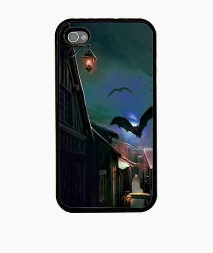 Funda iPhone Vampire Land Movile Cover