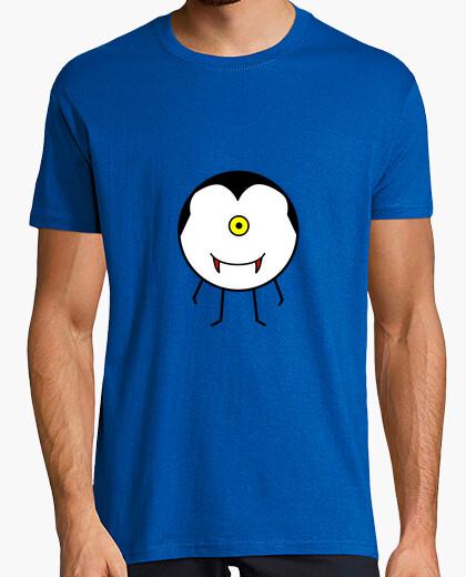 Camiseta Vampirete - Manga corta chico