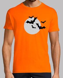 vampiri luna halloween