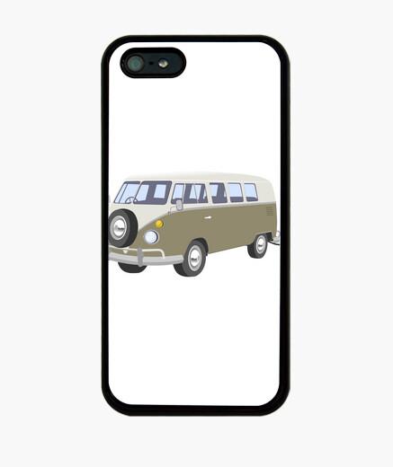 Funda iPhone van