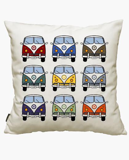 Van39s cushion cover