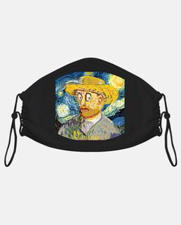 Van Gogh estrellado