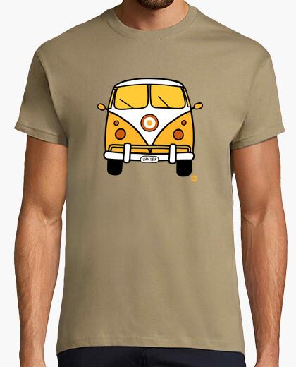 Camiseta Van Sea