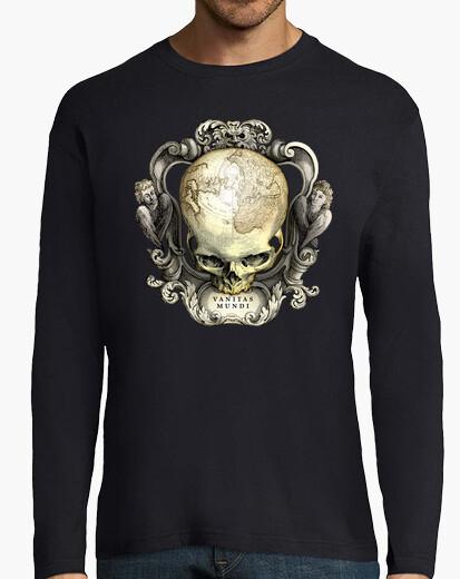 Tee-shirt Vanitas Mundi