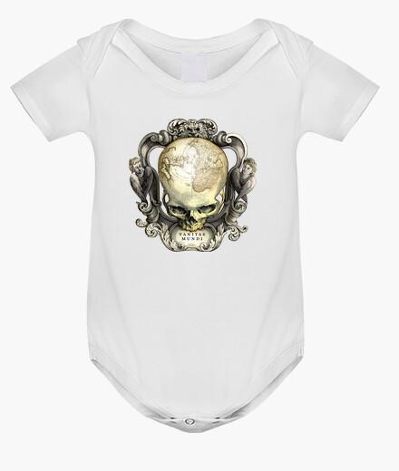 Abbigliamento bambino vanitas mundi
