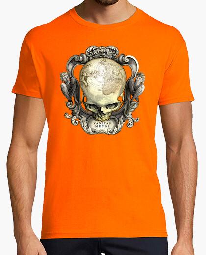 Camiseta Vanitas Mundi