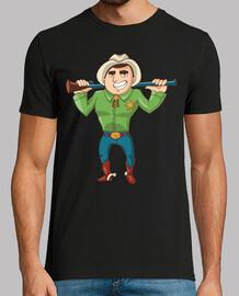 Vaquero / Cowboy / Cazador / Sheriff