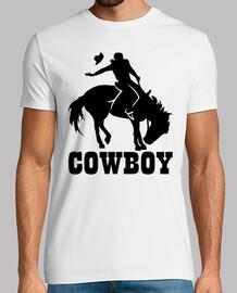 vaquero de rodeo