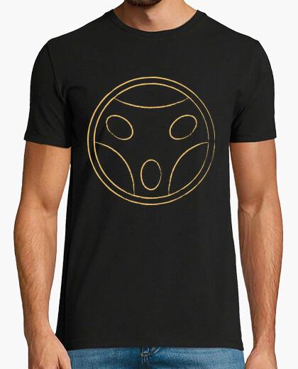 T-shirt vate