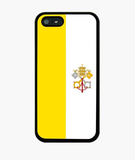 Funda iPhone Vaticano
