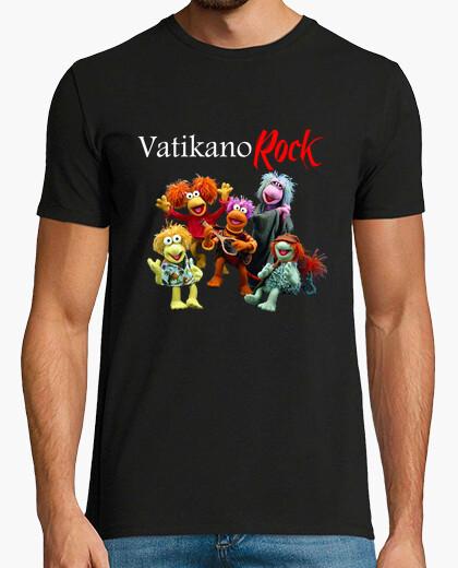 Tee-shirt vatikano roche