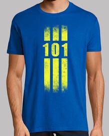 Vault 101