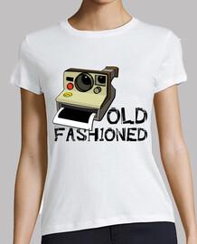 vecchio fashi one d