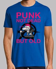 vecchio punk