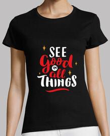 vedere le cose good