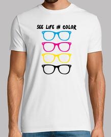 vedere life a colori