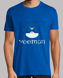 veemon face